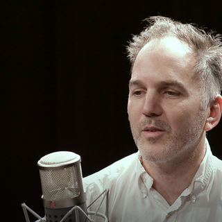 Walter Martin at Paste Studios on Feb 13, 2018