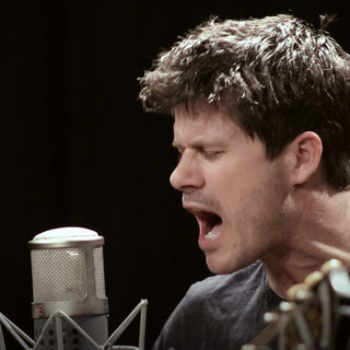 Seth Lakeman at Paste Studios on Feb 14, 2018