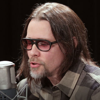 Myles Kennedy at Paste Studios on Feb 15, 2018