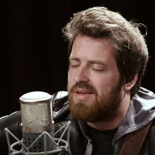 Lee DeWyze at Paste Studios on Feb 20, 2018