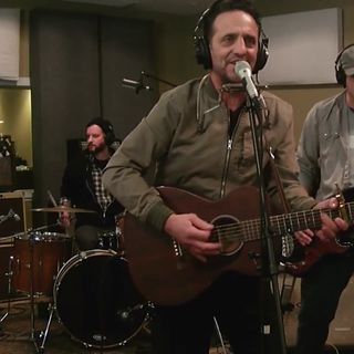 Ike Reilly Assassination at Daytrotter Studios on Mar 16, 2018