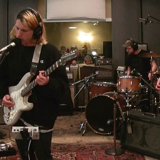 Jouska at Daytrotter Studios on Mar 21, 2018