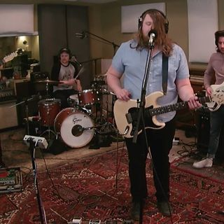 Me Like Bees at Daytrotter Studios on Mar 27, 2018