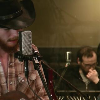 Colter Wall at Daytrotter Studios on Mar 29, 2018