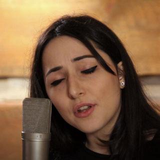 Alina Engibaryan at Paste Studios on Mar 29, 2018