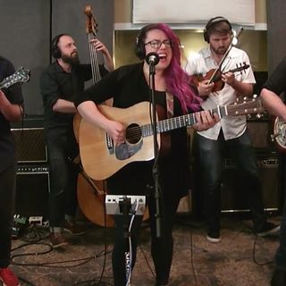 Front Country at Daytrotter Studios on Apr 2, 2018