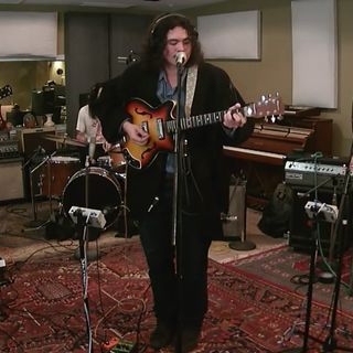 Town Criers at Daytrotter Studios on Mar 31, 2018