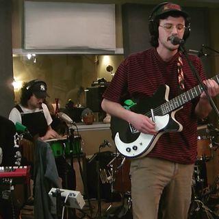 Paul Cherry at Daytrotter Studios on Mar 31, 2018