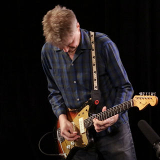 The Nels Cline 4 at Paste Studios on Apr 17, 2018