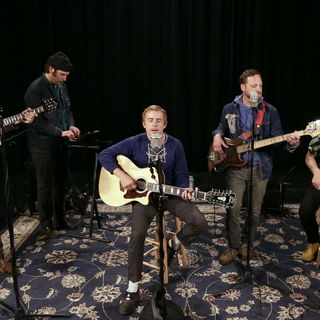 Dr. Dog at Paste Studios on Apr 25, 2018