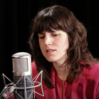 Eleanor Friedberger at Paste Studios on Apr 30, 2018