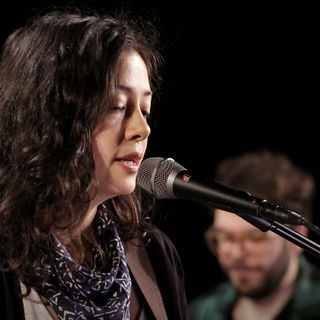 Renata Zeiguer at Paste Studios on May 1, 2018