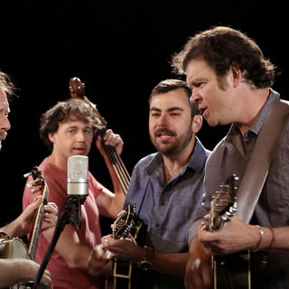 Steep Canyon Rangers at Paste Studios on May 4, 2018