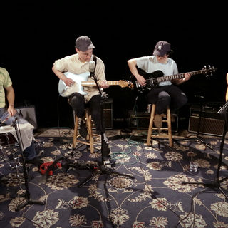 Remember Sports at Paste Studios on May 18, 2018