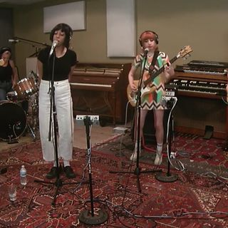 Habibi at Daytrotter Studios on Jun 8, 2018