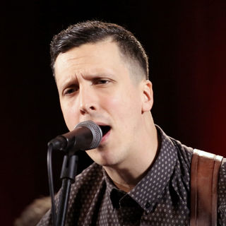 American Aquarium at Paste Studios on Jun 11, 2018