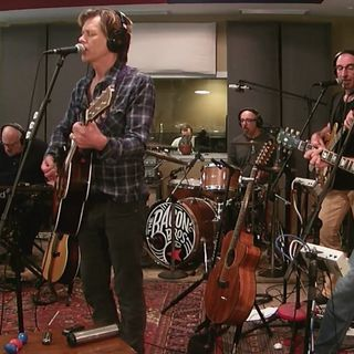 The Bacon Brothers at Daytrotter Studios on Jun 18, 2018