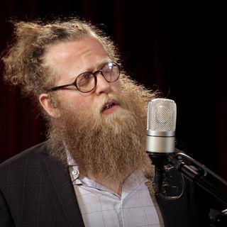 Ben Caplan at Paste Studios on Jun 19, 2018