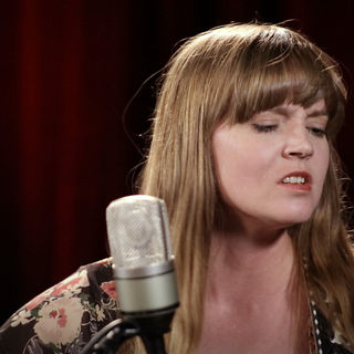 Courtney Marie Andrews at Paste Studios on Jun 25, 2018
