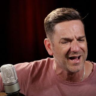 Craig Campbell at Paste Studios on Jun 25, 2018