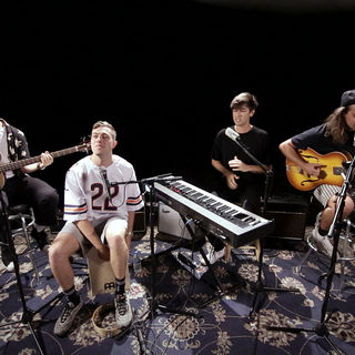 Drax Project at Paste Studios on Jul 16, 2018