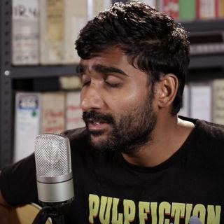 Prateek Kuhad at Paste Studios on Jul 18, 2018
