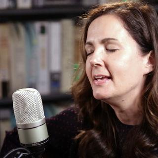 Lori McKenna at Paste Studios on Jul 19, 2018