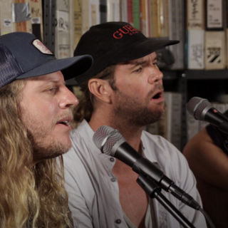 Dirty Heads at Paste Studios on Jul 20, 2018