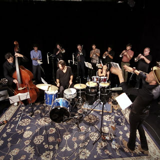 Michael Leonhart Orchestra at Paste Studios on Jul 23, 2018