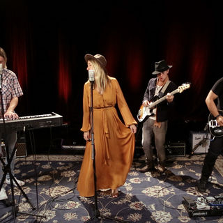 The Dales at Paste Studios on Jul 25, 2018
