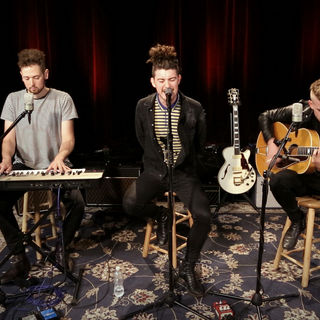 Castlecomer at Paste Studios on Aug 1, 2018