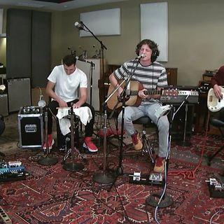 Yam Haus at Daytrotter Studios on Aug 1, 2018