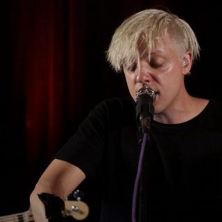 Robert DeLong at Paste Studios on Aug 2, 2018