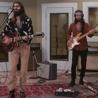 The Artisanals at Daytrotter Studios on Aug 9, 2018