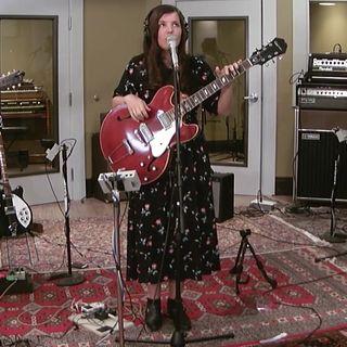 Tristen at Daytrotter Studios on Aug 13, 2018