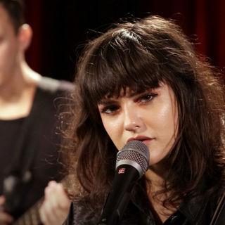 Fiona Silver at Paste Studios on Aug 17, 2018