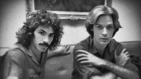 Hall & Oates concert at Capitol Theatre on Dec 11, 1976