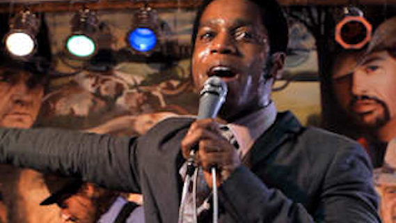 Vintage Trouble concert at Stage On Sixth on Mar 15, 2012