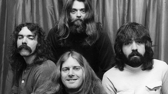 Rock: The Byrds at Fillmore West