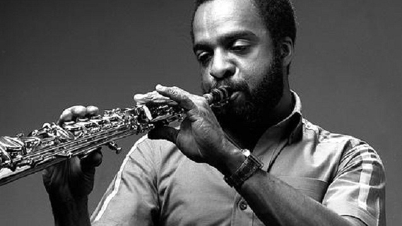 Grover Washington Jr. concert at Philadelphia, PA on Jun 27, 1981