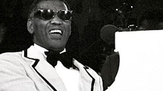 Ray Charles & Orchestra concert at Nassau Coliseum on Jul 8, 1973