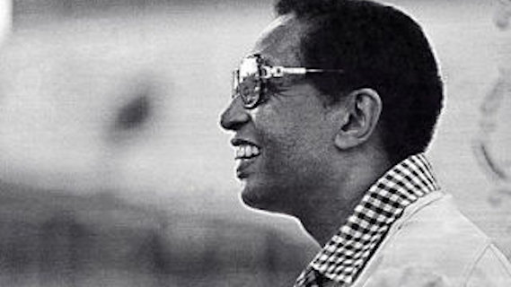 Billy Taylor concert at Carnegie Hall on Jul 7, 1973
