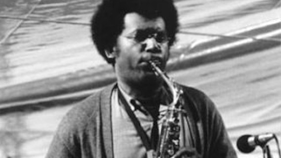 Anthony Braxton Ensemble concert at Carnegie Hall on Jun 27, 1976