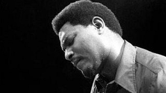 McCoy Tyner concert at Carnegie Hall on Jun 28, 1978