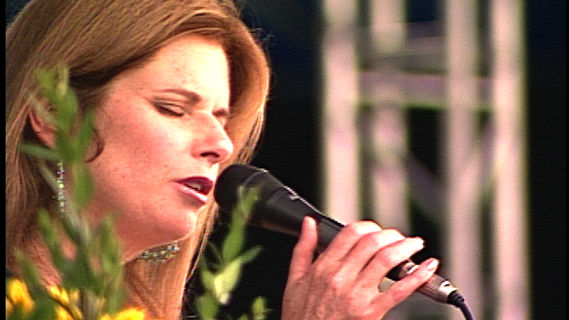 Cowboy Junkies concert at Newport Folk Festival on Aug 2, 2008