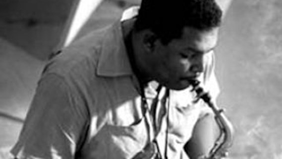 Cannonball Adderley Quintet concert at Newport Jazz Festival on Jun 30, 1960