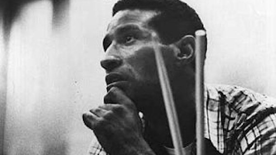 Max Roach Quartet concert at Newport Jazz Festival on Jul 4, 1964