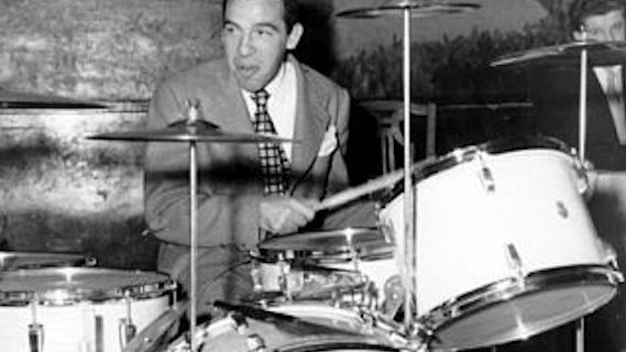 Buddy Rich &amp; His Orchestra concert at Newport Jazz Festival on Jul 1, 1967