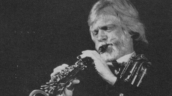 Gerry Mulligan's Age of Steam concert at Central Park on Jun 29, 1973