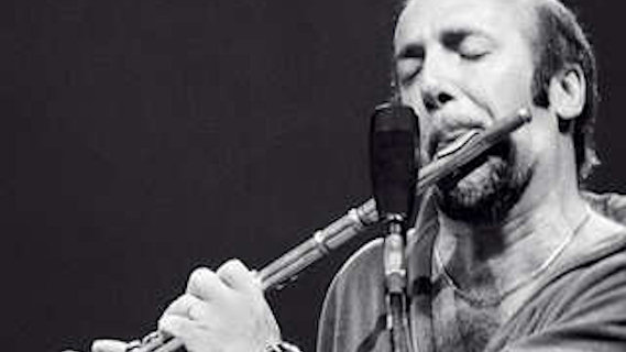 Herbie Mann Group concert at Carnegie Hall on Jun 30, 1973